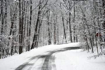 Правила за поведение при усложнена зимна обстановка