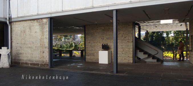 神奈川近代美術館鎌倉館