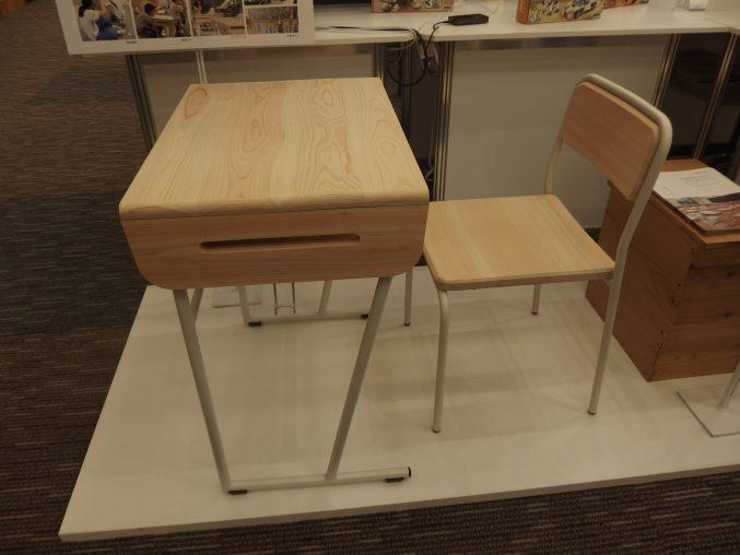 家具の受賞作の感想書きます。グッドデザイン賞受賞展