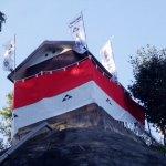 玉縄城築城500年祭に行きました。玉縄城データーもあります。