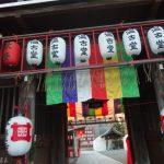 本覚寺の初夷は、福娘さんも、縁日もあり、穴場です!鎌倉の初詣。