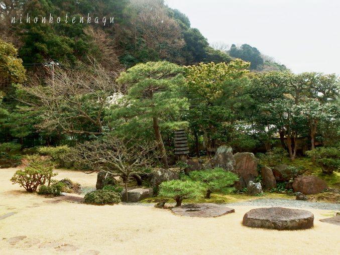 高徳院 未公開庭園