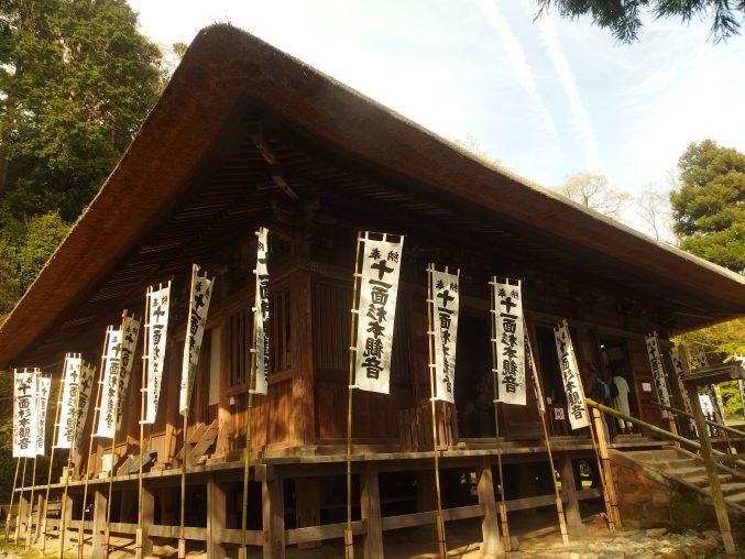 杉本寺(杉本観音)二階堂 鎌倉最古のお寺は、城と伝説の寺でした。アクセスデータ付き