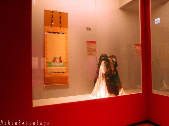 特別展 真田丸 ブロガー内覧会で許可を得て撮影しています。