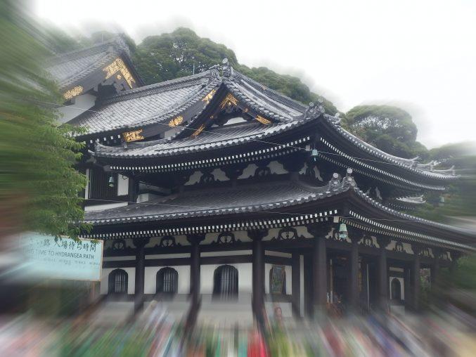 長谷寺 観音堂