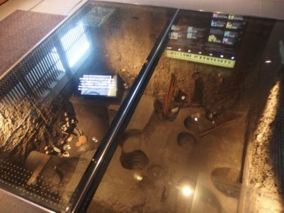 M's Ark kamakura 1階