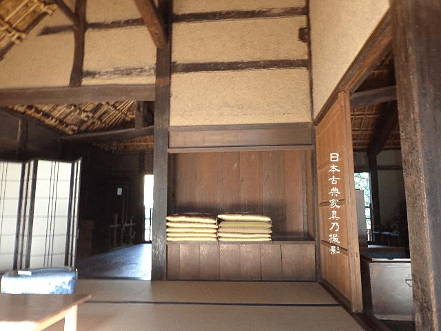 旧石井家住宅