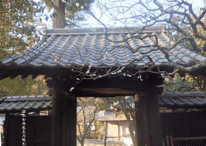 円覚寺 如意庵