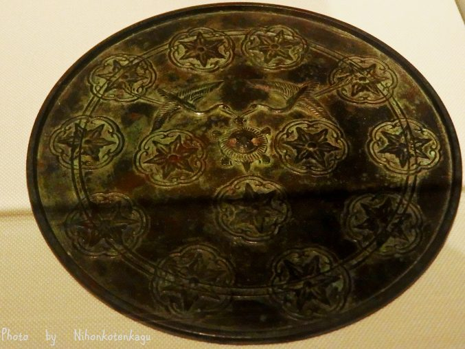 鎌倉歴史文化交流館 鏡