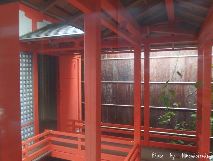 鎌倉歴史文化交流館 書院
