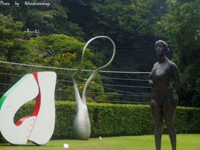 神奈川県立近代美術館鎌倉別館