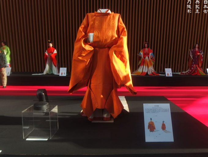 j-culture FEST 宮廷文化・今昔物語展 東京フォーラム