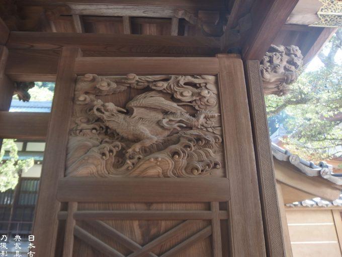 円覚寺 唐門