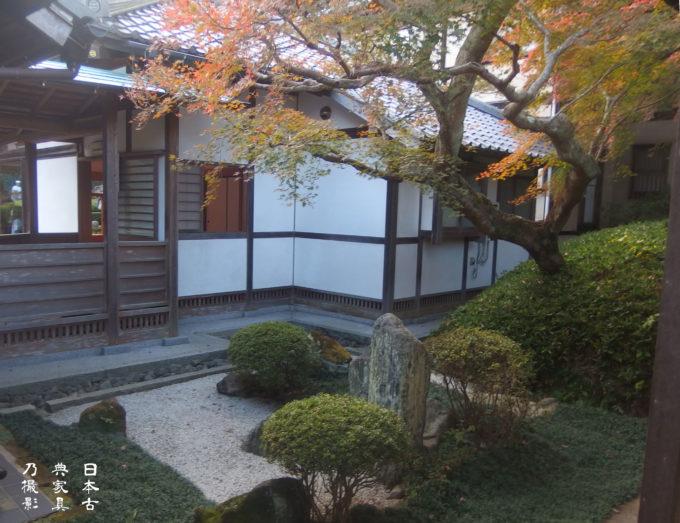長寿寺 枯山水