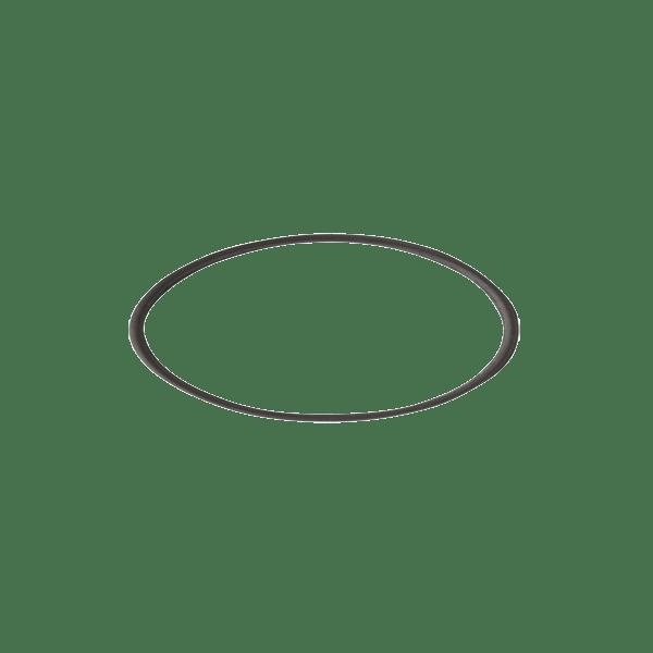 Прокладка крышки коллектора АДС 11А.01.004