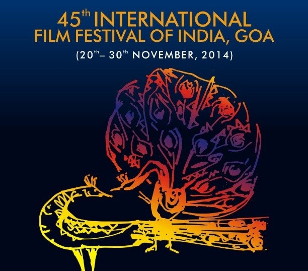 International-Film-Festival-of-India-IFFI-2014-Goa