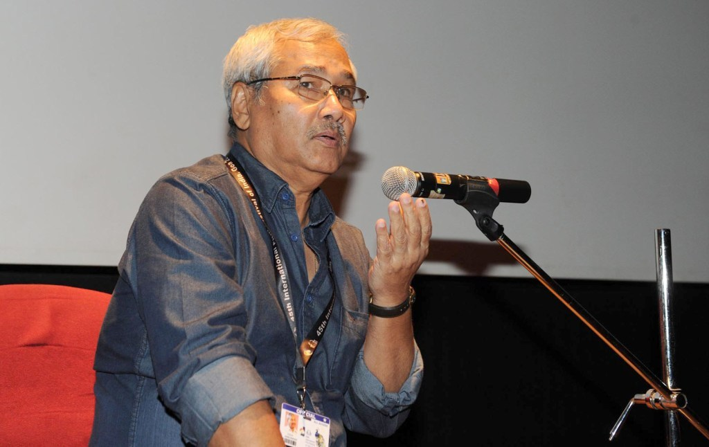 Prime Purpose of Cinema is to Serve Social Cause, Not Entertainment : Jahnu Barua