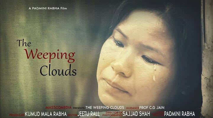 The Weeping Clouds