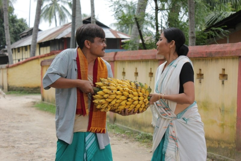 A moment from 'Doordarshan Ati Jantra'