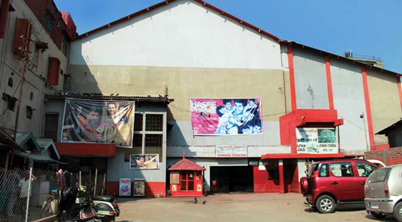 'Jonaki' Cinema Hall to be Renovated