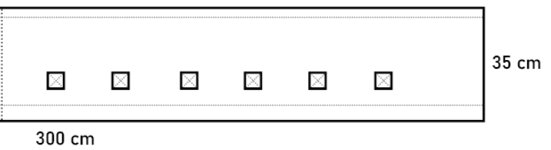 verhon kuvioinnin suunnittelu