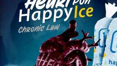 Photo of Chronic Law – Heart Pon Happy Ice Lyrics