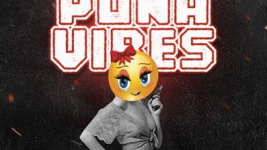 Photo of Erigga – Puna Vibes Lyrics