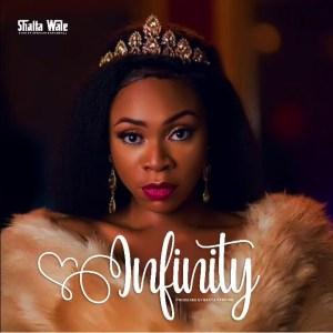 Shatta Wale - Infinity Lyrics