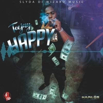 Teejay Happy lyrics