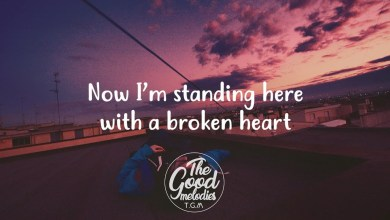 Drew Schueler - Head Start Lyrics