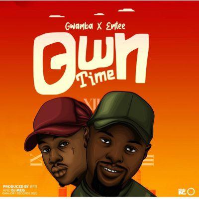 Gwamba x Emtee – Own Time