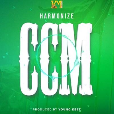 Harmonize - CCM Lyrics