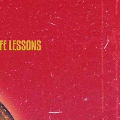 Jahmiel – Life Lessons Lyrics