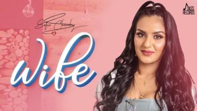 Photo of Sofia Chaudry – Wife Lyrics