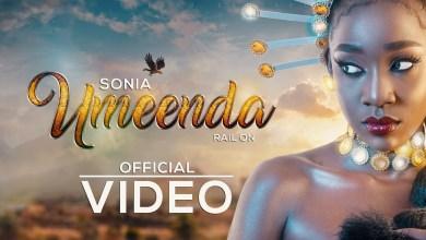 Sonia Monalisa - Umeenda Rail On (Papa Wemba) Lyrics