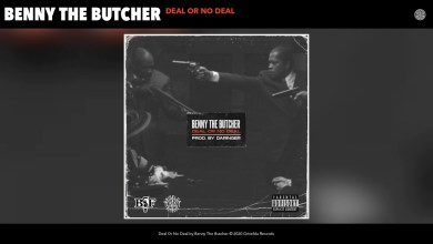 Photo of Benny The Butcher – Deal Or No Deal Lyrics