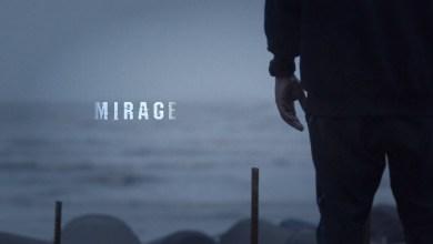 Dino James - Mirage Lyrics