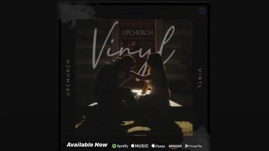 Photo of Upchurch – Vinyl lyrics