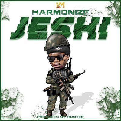 HARMONIZE - Jeshi Lyrics