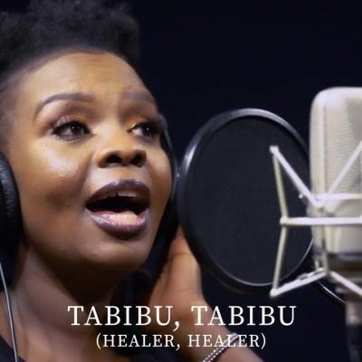 Kaki Mwihaki - Tabibu Lyrics