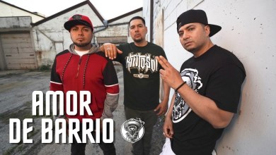 Photo of Kinto Sol – Amor De Barrio Lyrics