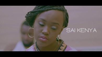 SAI KENYA - UNABOA Lyrics