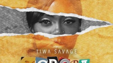 Tiwa Savage – Koroba Lyrics