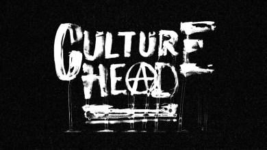 Corey Taylor – Culture Head lyrics