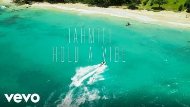 Jahmiel – Hold A Vibe lyrics