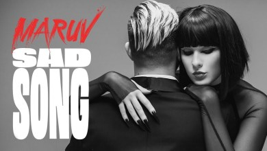 MARUV – Sad Song lyrics