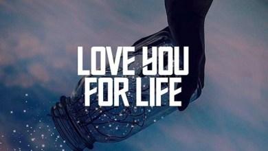 Photo of T-CLASSIC Ft OLUTIMI – Love You For Life Lyrics