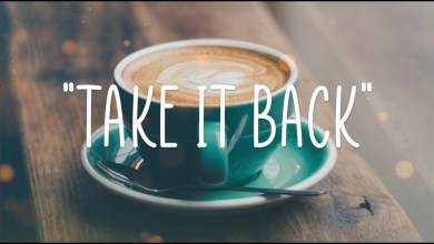 Photo of Beth Crowley – Take It Back Lyrics
