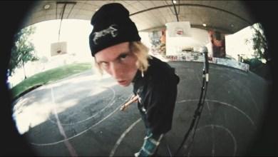 Jeris Johnson – Teen Spirit Lyrics