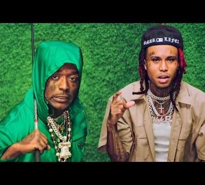 Lil Gnar Ft Lil Uzi Vert – Diamond Choker Lyrics